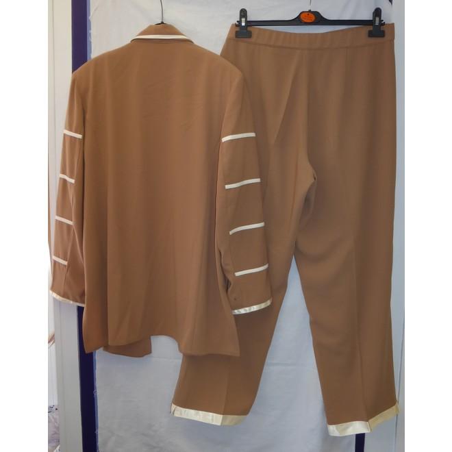 tweedehands EDGAR VOS Suit