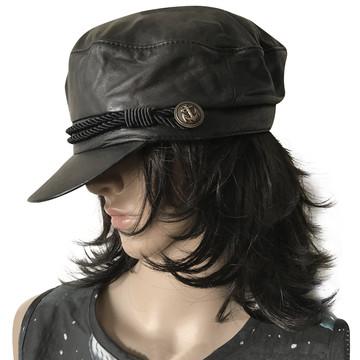 Tweedehands Goosecraft Hut oder Mütze