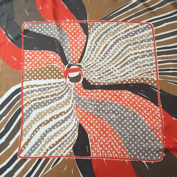 Tweedehands Balenciaga Schal oder Tuch
