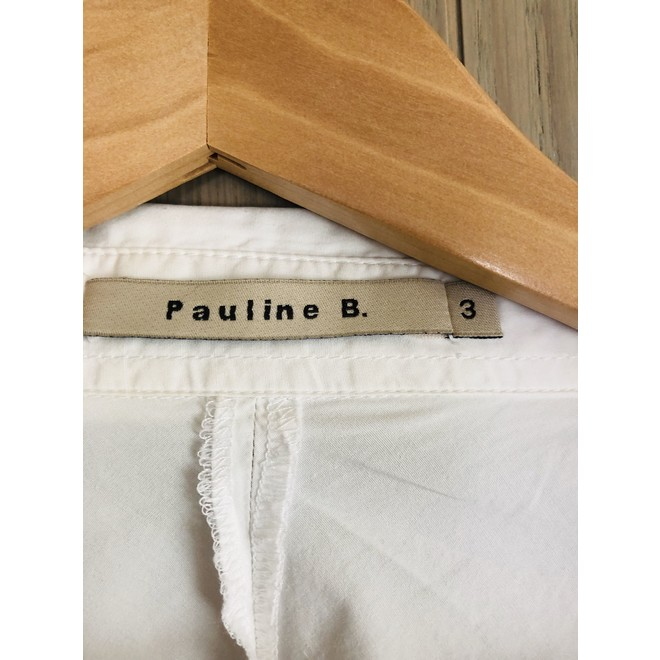 tweedehands Pauline B. Blouse