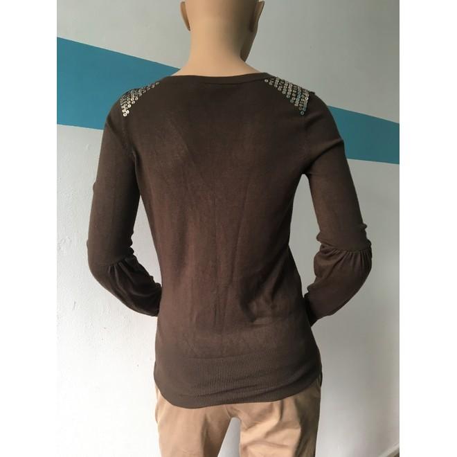 tweedehands Kookai Sweater
