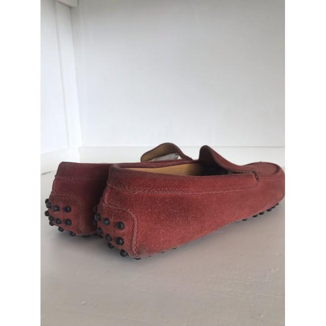 tweedehands Tod's Loafers
