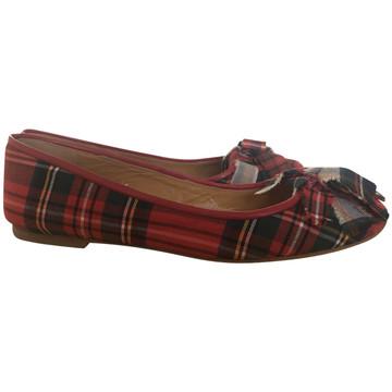 Tweedehands Castañer Platte schoenen