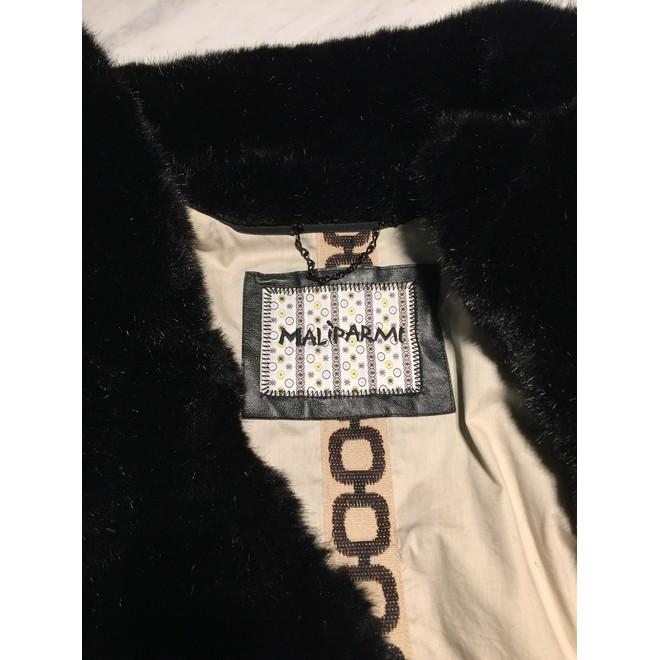 tweedehands Maliparmi Jacke oder Mantel