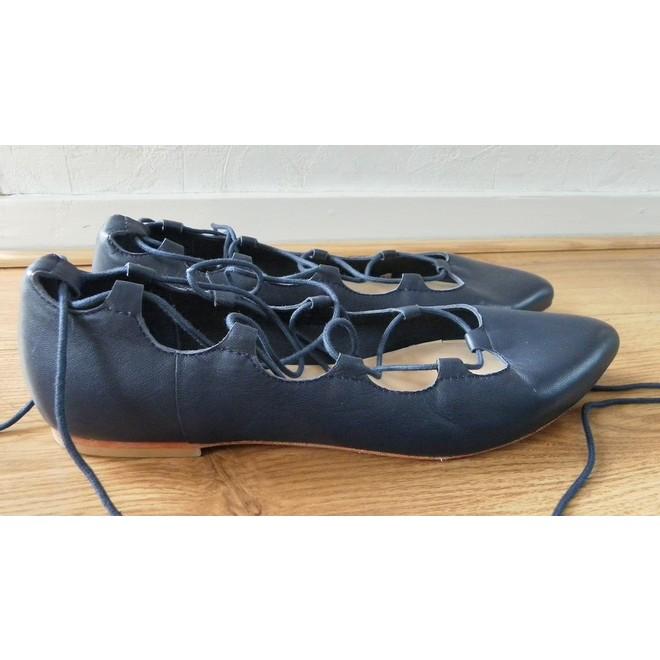 tweedehands Leon & Harper Flache Schuhe