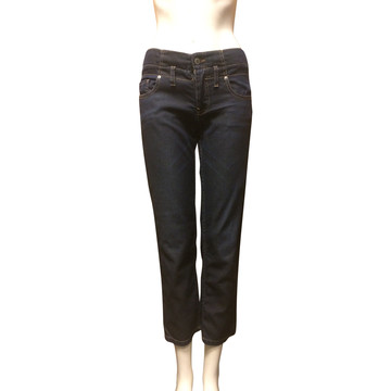 Tweedehands Moscow Jeans