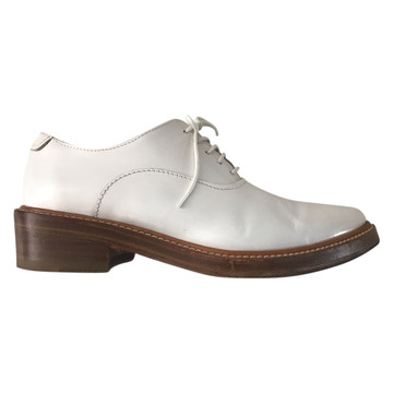 Tweedehands Acne Veterschoenen