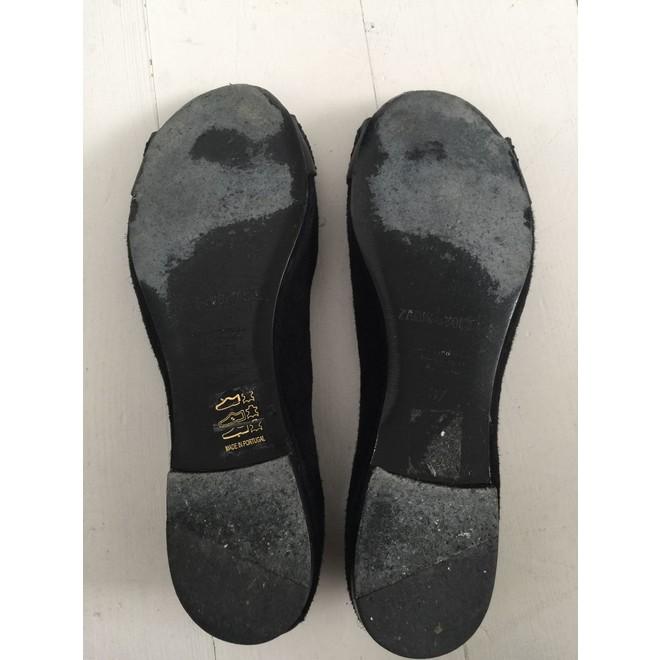 tweedehands Zadig et Voltaire Platte schoenen