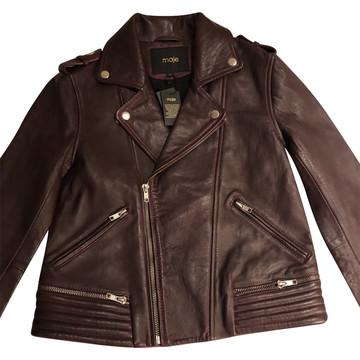 Tweedehands Maje Jacke oder Mantel