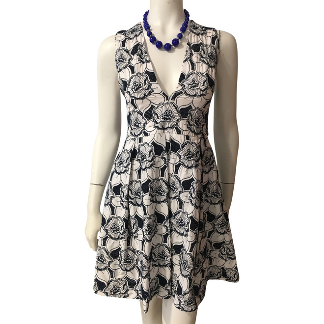 tweedehands Alexis Maxi jurk