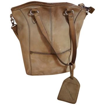 Tweedehands cowboysbag Schoudertas