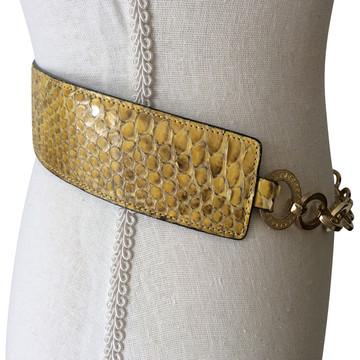 Tweedehands Versace Gürtel