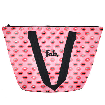 Tweedehands Fabienne Chapot Shopper