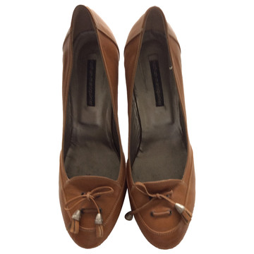 Tweedehands Nathan Baume Pumps