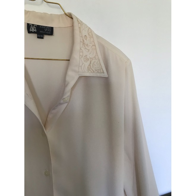 tweedehands EDGAR VOS Blouse