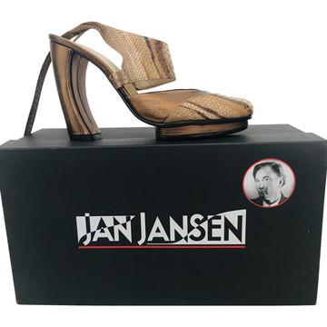 Tweedehands Jan Jansen Pumps