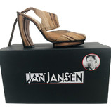 tweedehands Jan Jansen Pumps