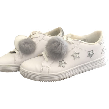 Tweedehands Miss June Sneakers
