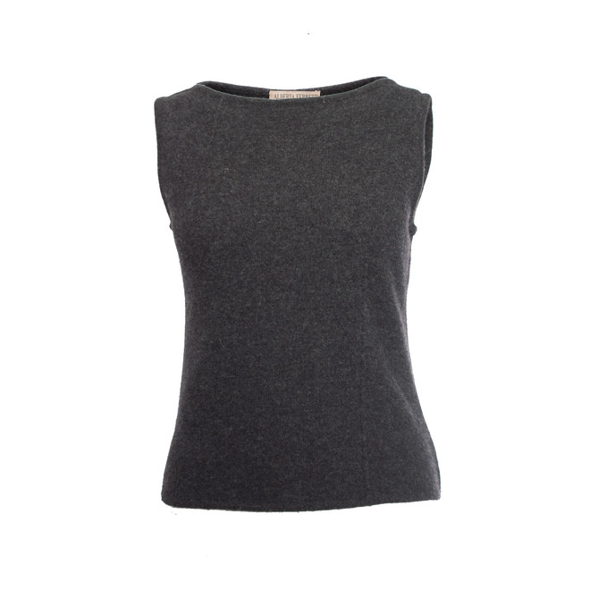 tweedehands Alberta Ferretti Top
