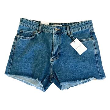 Tweedehands Anine Bing Shorts