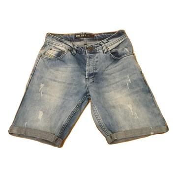 Tweedehands Diesel Shorts
