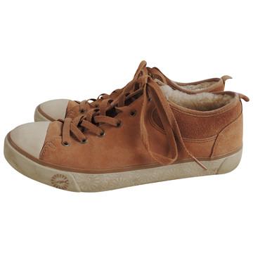 Tweedehands Ugg Sneakers