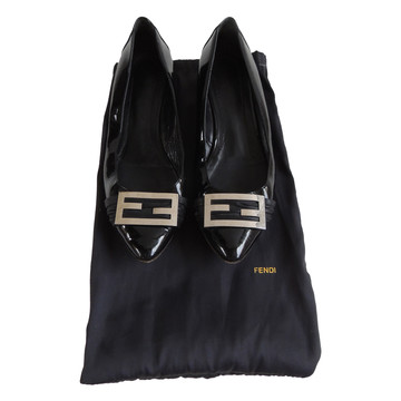 Tweedehands Fendi Mokassins