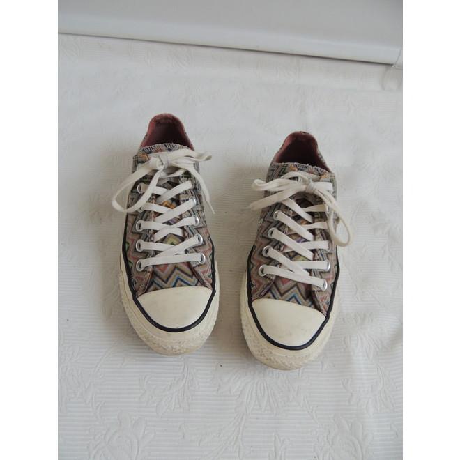 tweedehands Missoni Sneakers