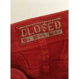 tweedehands Closed Broek