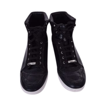 Tweedehands Christian Dior Sneakers