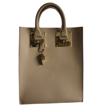 Tweedehands Sophie Hulme Shopper