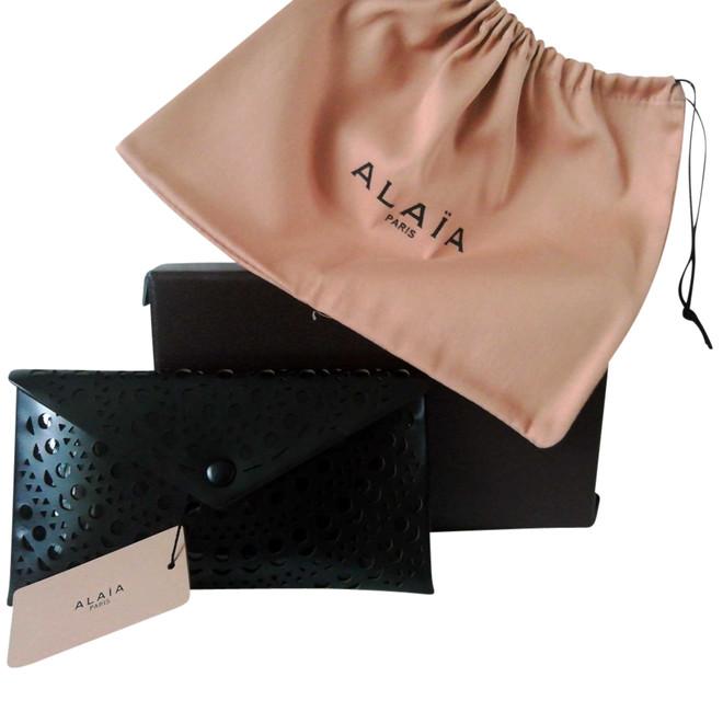 tweedehands Alaïa Paris Clutch