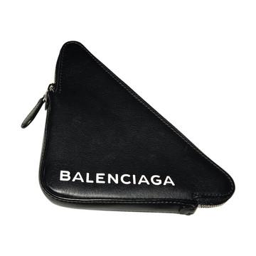 Tweedehands Balenciaga Portemonnee