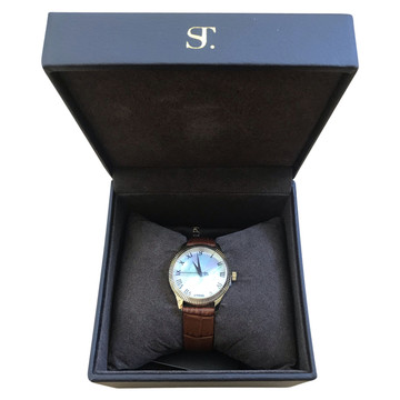 Tweedehands Supertrash Horloge