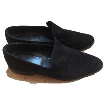 Tweedehands Panara Platte schoenen