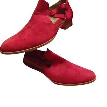Tweedehands Kop en Staart Platte schoenen