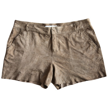 Tweedehands Maje Shorts