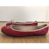 tweedehands French Sole Platte schoenen