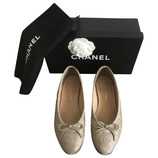 tweedehands Chanel Loafers