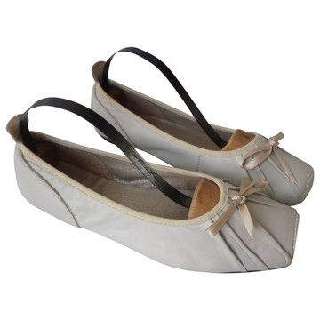 Tweedehands River Woods Platte schoenen