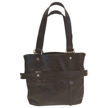 Tweedehands Lancel Paris Handtasche