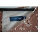 tweedehands Terre Bleue Dress