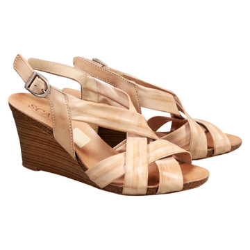 Tweedehands Scapa Wedges