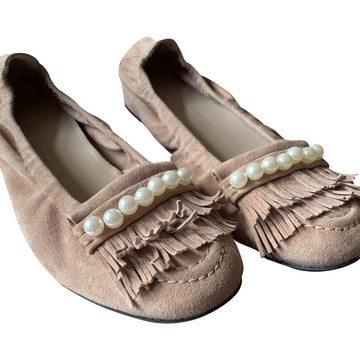 Tweedehands Kennel & Schmenger  Flache Schuhe