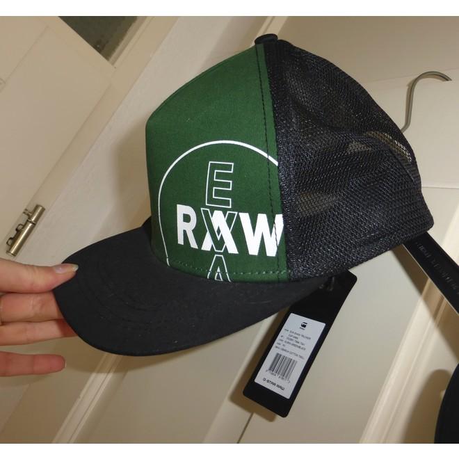 tweedehands Gstar Hut oder Mütze