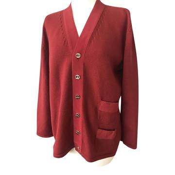 Tweedehands Salvatore Ferragamo Vest
