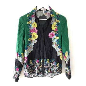 Tweedehands Erdem Blouse