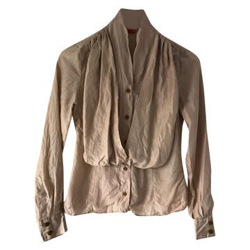 Tweedehands Vivienne Westwood Bluse