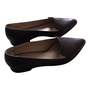 Tweedehands Reiss Platte schoenen