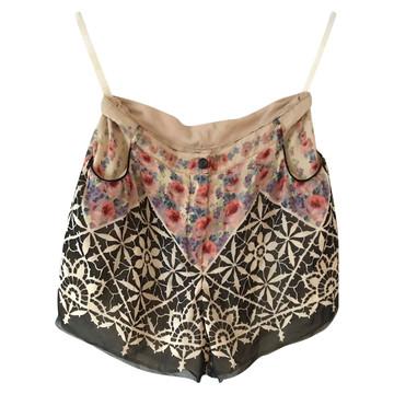 Tweedehands Anna Sui Shorts